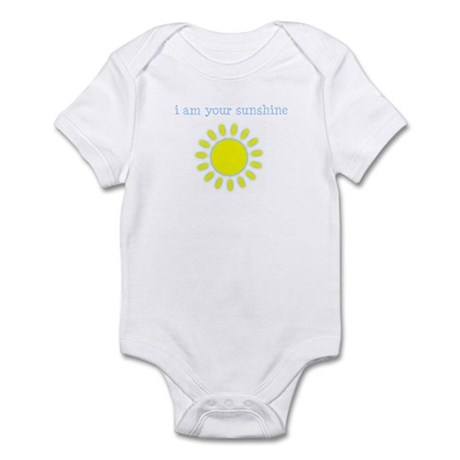 I Am Your Sunshine Infant Bodysuit
