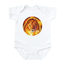 Lion 1 Infant Bodysuit