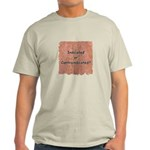 Indicated or Contraindicated? Light T-Shirt