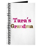 Tara's Grandma Journal