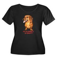 Cute Activewear T