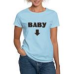 Baby Arrow Women's Light T-Shirt