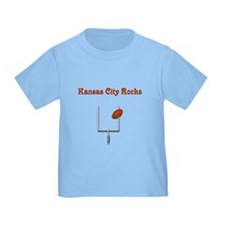 Kansas City Rocks T