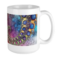 Dazzling Designs Creation Mug