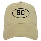 Swift Current Oval Baseball Cap
