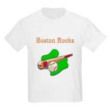 Boston Rocks T-Shirt