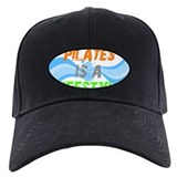 Funny Pilates Baseball Hat