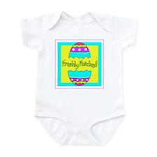 Freshly Hatched Infant Bodysuit