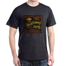 Black Diamond Vintage Ad T-Shirt