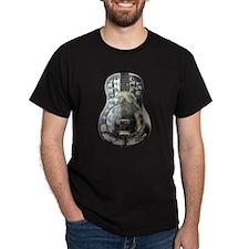 National Steel Guitar T-Shirt