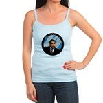 Obama the President Jr. Spaghetti Tank