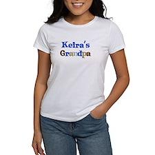 Keira's Grandpa Tee