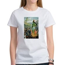 Death of the Green Fairy Tee