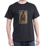 Civil War Soldier on T-Shirt