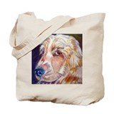 English Cocker Spaniel Tote Bag
