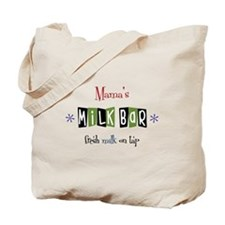 Mama's Milk Bar Tote Bag