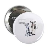 N Great Dane & Cow Button