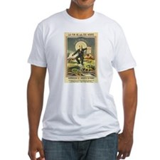 French Absinthe Prohibition Shirt