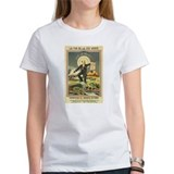 French Absinthe Prohibition Tee