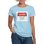 Elbow Armed Massage Therapist Women's Light T-Shir
