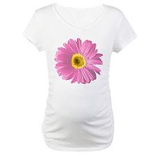 Pop Art Pink Daisy Shirt