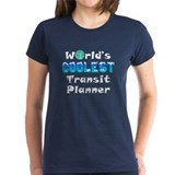 World's Coolest Trans.. (A) Tee