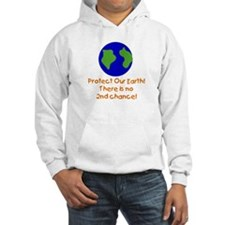 Protect Our Earth Jumper Hoody