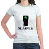 Slainte Irish Stout T