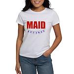 Retired Maid Women's T-Shirt
