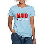 Retired Maid Women's Light T-Shirt