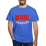 Retired Maid Dark T-Shirt