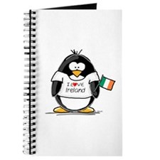 Ireland Penguin Journal