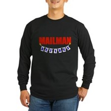 Retired Mailman T
