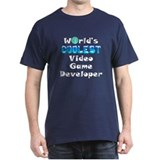 World's Coolest Video.. (A) T-Shirt