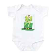 St. Pats 2008 Infant Bodysuit