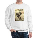 Savings Bonds & Stamps Sweatshirt