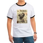 Savings Bonds & Stamps Ringer T