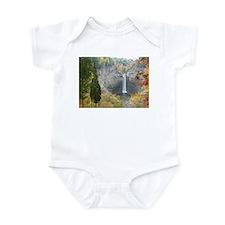 Taughannock Falls Infant Bodysuit