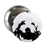 "Ozzy the Maltese 2.25"" Button (10 pack)"