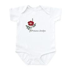 Unique Jordyn Infant Bodysuit