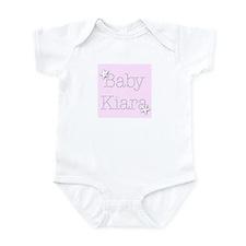 Funny Kiara Infant Bodysuit