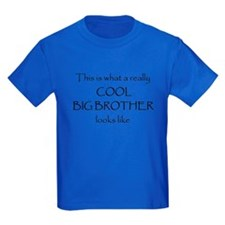 Cool big brother T