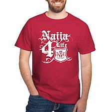 Naija 4 life T-Shirt