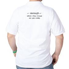 Armagh Vision T-Shirt
