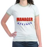 Retired Manager T