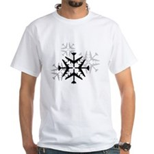 B-52 Aviation Snowflake Shirt
