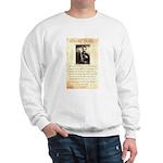 Texas Jack Vermillion Sweatshirt