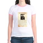 Texas Jack Vermillion Jr. Ringer T-Shirt