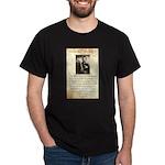 Texas Jack Vermillion Dark T-Shirt