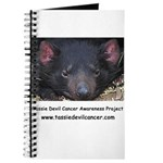 Tassie Devil Diner Journal